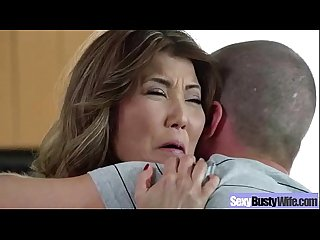Big tits mommy enjoy hard style sex Akira lane Vid 02