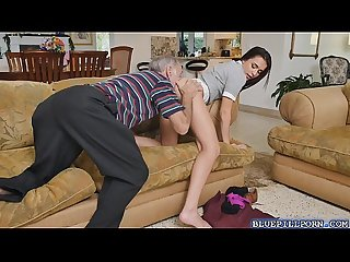It S amy S first ever porn scene