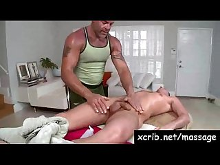 Gay sexy happy ending rubhim sample 12