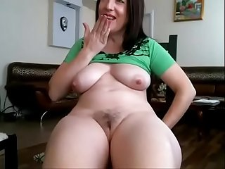 Wife spreads her legs camsxrated com
