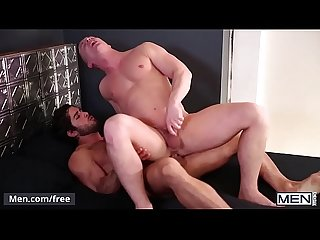 Men.com - (Diego Sans, Tommy Regan) - Married Men Part 1 - Str8 to Gay
