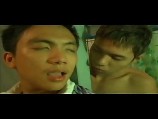 Pinoy indie cut scene