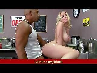 The Best interracial and Milf adult reality Video 6