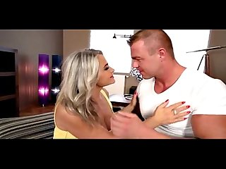 Horny milf and her young lover redbrazzers com