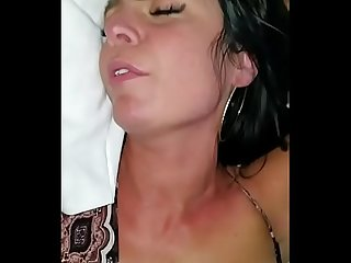 white milf loves daddys bbc