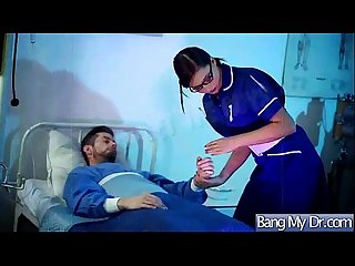 Date At Doctor Will End In Hard Sex For Patient mov-08
