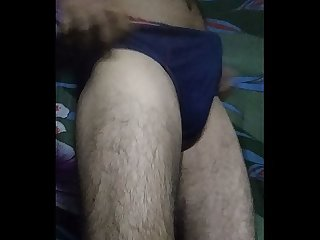 Indian horny boy sexy naked dancing