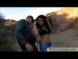 Guy fucks real cop Pretty latin female Josie Jaeger have some