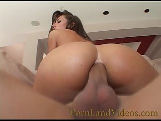hot anal fuck into big sexy ass