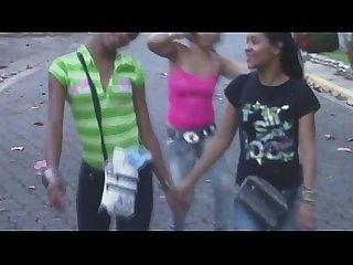 Toticos com dominican porn 19yo sexy Teen natacha pt 1
