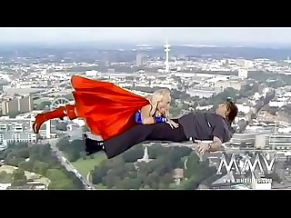 Supergirl Kelly Trump