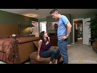 Brazzers making him wait part two scene