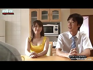 Japan wife cheated husband behind