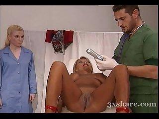 Arbeitstitel klinikfilm 3 klinisch getestet naturgeil