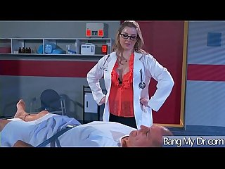 Hardcore Sex Act Between Doctor And Hot Slut Patient (Sunny Lane) mov-27
