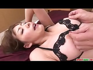 Akari asagiri comma asian milf in heats comma anal fucked on cam