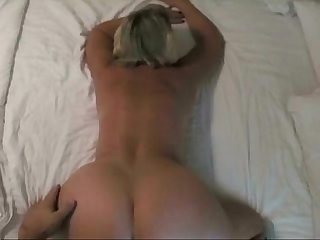 Awesome Amateur POV Video - View more stuff on befucker.com