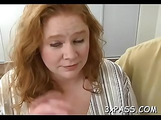 Big pretty woman free porn