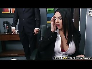 Brazzers - (Missy Martinez, Danny Mountain) - Listening and Lust