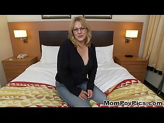 Nascar mom