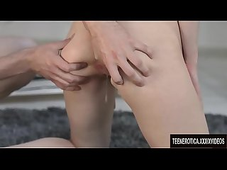Isabel stern prefers anal