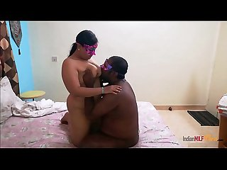 Fat Indian Pussy Wife Shanaya Opening Her Legs To Get Oral Sex From Her Tamil Husband