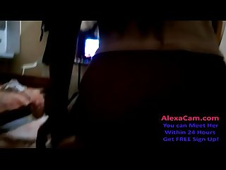 desi black diamond riding bf in hotel 720p