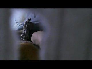 Espio a mi hermano masturbandose