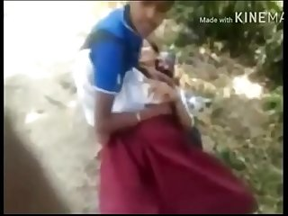 Indian Teen Outdoor Sex Clear Audio | Watch Full video here:..