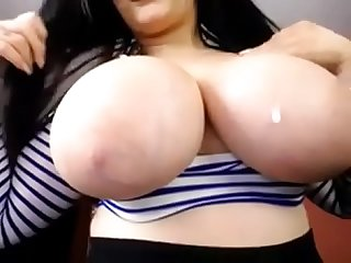 Super big tits and big ass free cam sex