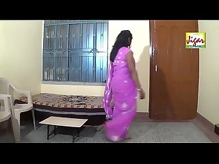 Sexy cute indian girl fucked for work