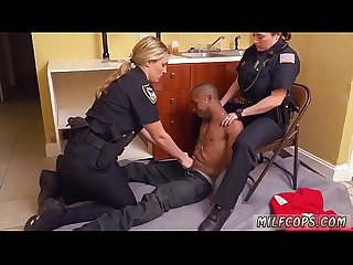 First virgin on camera milf black male squatting in home gets our