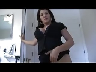 Mom catches son jerking and fucks him watch part2 on porn4us org