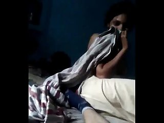 Deshi Saali Sucking licking her jiju #039;s long black dick Indian Porn, Free Indian Porn Videos,