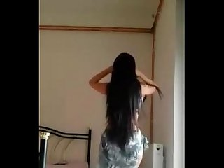 Karachi girl dances nude for bf more videos on milffreecams net