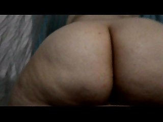 Desi Big ass bouncing reverse cowgirl