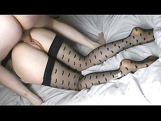 Boyfriends fucks my pussy