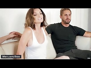 Men.com - (Jacob Peterson, Wesley Woods) - Hard Cocks Hidden - Str8 to Gay..