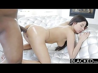 Anal interracial compilation