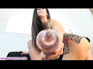 Your husbands cock belongs to mandy flores hd squirting anal cuckold cowgirl vibrator cumshot