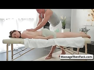 Fantasy massage presents fuck her tits with marina visconti Vid 01