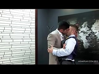 Sex at office - fun place