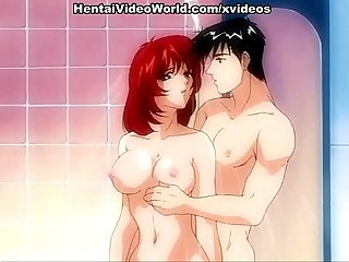 Dna hunter vol 3 01 www hentaivideoworld com
