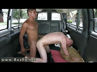 Negro boy gay video sex and emo free boy porn riding around miami for