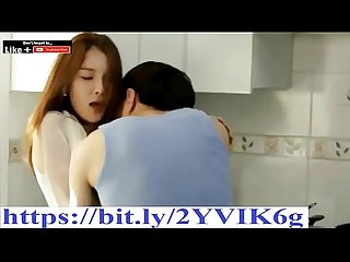 He has a nice day with his hot stepmother korea