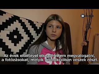 Lnyok egymagukban girls alone interview engdub hunsub