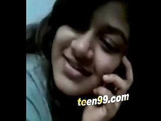 Teen99 com indian girlfriend sexy talking with her boyfriend