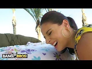 Bangbros sheena ryder gets her ass hole stuffed with mike adriano s cock part 1 of 2