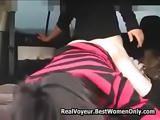 Japanese Asian Girl Fucks Inside A Van Voyeur RealVoyeur.BestWomenOnly.com -- Part2..
