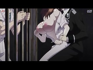 Hentai - Sweet Punishment 07 [JaponHentai]